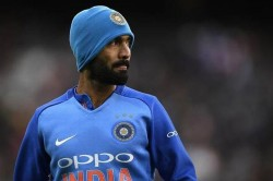 Cwc 19 Bangladesh Vs India Part Of World Cup 2007 Squad Dinesh Karthik Makes Wc Debut