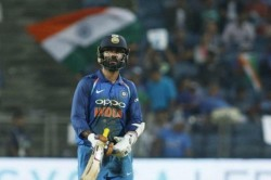 Icc Cricket World Cup 2019 India Vs New Zealand Semi Final Dinesh Karthik Departs Early