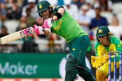 Australia Vs South Africa Live Score World Cup 2019 Faf Du Plessis Ton Takes South Africa To 325