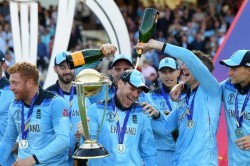 Why England Won The World Cup 2019 Even After Super Over Tie