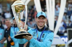We Had Allah With Us Says Eoin Morgan After England S Historic Win
