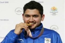 Issf Junior World Cup Esha Singh Bagged A Silver In Women S 10m Air Pistol