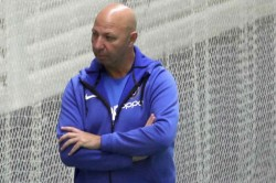 Cwc 19 India Vs New Zealand India Physio Patrick Farhart Fitness Coach Shankar Basu Resign