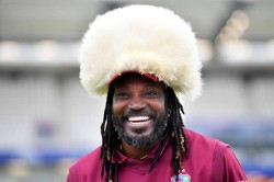 Whole World Will Miss Chris Gayle When He Retires Says Shai Hope