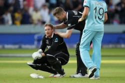 Dhoni Fans Curse Became True As Guptill Run Out In Cwc Final Match Reason To Kiwis