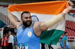 Hima Das Wins 200m Gold Tajinder Bags Bronze In Poland