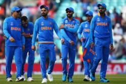 Icc Cricket World Cup 2019 World Cup Semi Final Qualification Scenarios