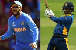 Icc Cricket World Cup 2019 India Vs Sri Lanka Match Preview