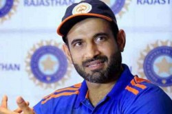 Irfan Pathan Expresses Concern Over India S Lack Of Sixth Bowling