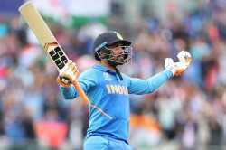 Cwc 19 India Vs New Zealand Ravindra Jadeja Ripped Me Apart On All Fronts Says Sanjay