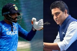 Cwc 19 Bangladesh Vs India Ravindra Jadeja Slams Sanjay Manjrekar On Twitter