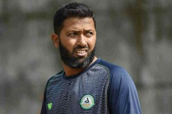 Wasim Jaffer To Be Bangladesh S Batting Consultant For Sri Lanka Tour