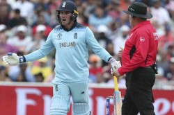 Jason Roy Fined For Breaching Code Of Conduct Avoids Ban For World Cup Final