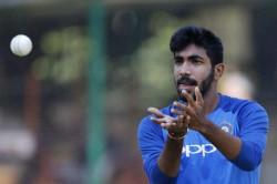 Jasprit Bumrah Sends Heartfelt Message To Fans