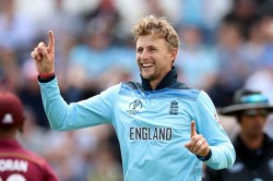 Icc Cricket World Cup 2019 Australia Vs England England Player Joe Root Breaks Ricky Ponting