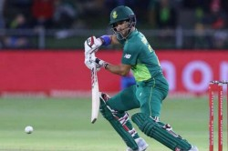 Icc Cricket World Cup 2019 All Rounder Jp Duminy And Leg Spinner