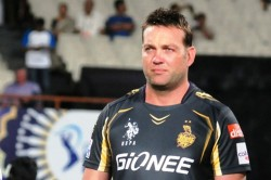 Jacques Kallis Steps Down As Kolkata Knight Riders Head Coach