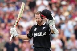 Kane Williamson Breaks Jayawardene World Record In World Cup Final Against England