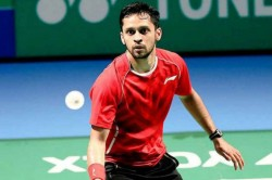 Canada Open 2019 Parupalli Kashyap Reaches Finals