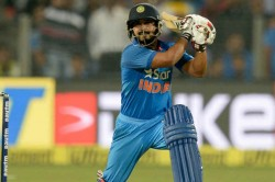 Kedar Jadhav Likely To Be Dropped Over Lack Of Intent Vs England