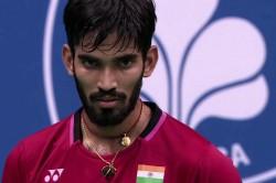 Japan Open 2019 Hs Prannoy Stuns Kidambi Srikanth In First Round
