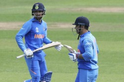 Where Are India S Genuine Middle Order Batsmen