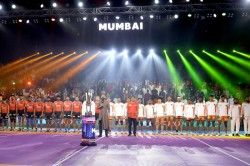 Kabaddi A World Recognised Sport Due To Determination Of Indian Players Virat Kohli