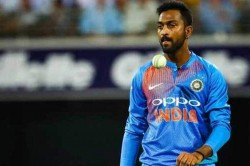 Aims At Consistency Krunal Pandya Reveals What He Wants To Learn From The Indian Captain