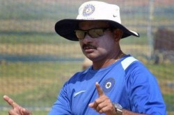 Former Manager Lalchand Rajput Joins Race For India Head Coachs Job