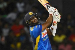Statistics Sri Lanka Win Their First Home Odi Series In Nearly Four Years
