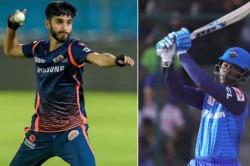 Ipl Mumbai Indians Release Mayank Markande To Delhi Capitals Rope In Sherfane Rutherford
