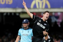 Cwc 2019 Matt Henry Has Now Taken 8 Wickets In Powerplay 1 This World Cup