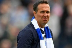 England Collapse Against Ireland Embarrassing Says Michael Vaughan