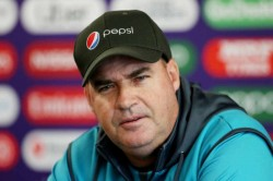 Mickey Arthur Says That He Saw Mohammad Amir S Test Retirement Coming