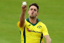 Australia Call Up Matthew Wade And Mitchell Marsh As Cover For Khawaja Stoinis