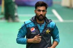 Pakistan Cricketer Mohammad Amir Announces Retirement From Test Cricket