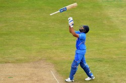 Icc Cricket World Cup 2019 Rohit Sharma Now The Highest Run Scorer In World Cup