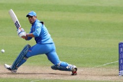 Ms Dhoni Has No Immediate Plans To Retire Says Friend Arun Pandey