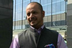 Murali Kartik Questions Vijay Shankar Carrying Drinks Despite