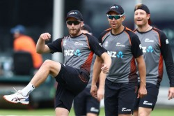 New Zealand Vs England London Weather Forecast Will Rain Play Spoilsport In World Cup Final
