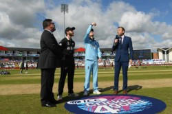 England Vs New Zealand World Cup 2019 Final Stats Reveal What Captains Must Do After Winning