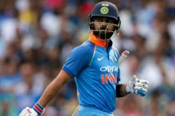 Virat Kohli Continues His Worst Performance In World Cup Knockouts