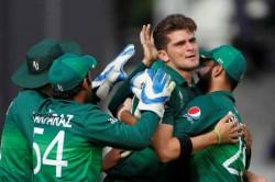 Pakistan Beat Bangladesh By 94 Runs But Predictably Loses Semifinal