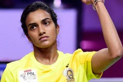 Pnb Metlife Jbc Tournaments Season 5 Fit And Hungry Pv Sindhu Ready To Bounce Back