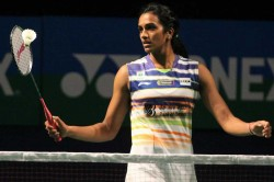 Thailand Open 2019 Pv Sindhu Pulls Out Saina Nehwal Back On Circuit