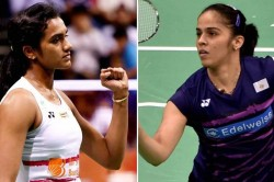 Bwf Rankings Pv Sindhu Saina Nehwal Static At 5th 8th Spots In Latest Standings