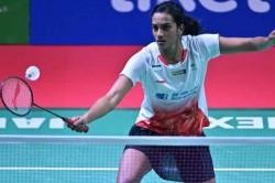 Indonesia Open 2019 Pv Sindhu Thrashing Nozomi Okuhara Enters Semi Finals