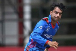 Rashid Khan Asghar Afghan Appointed As Captain Vice Captain Of Afghanistan