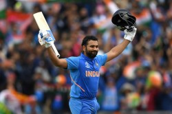 Icc Wc 2019 India Vs Bangladesh Live Score Rohit Sharma Smashes Record 4th Ton
