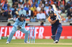 Icc Cricket World Cup 2019 India Vs England Rohit Sharma Equals Sourav Gangulys Record
